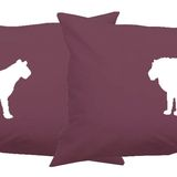 Pillowcases Lions