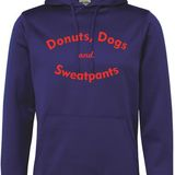Dogs & Donuts Hoodie