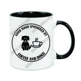 Mug Good Mood (11oz.)